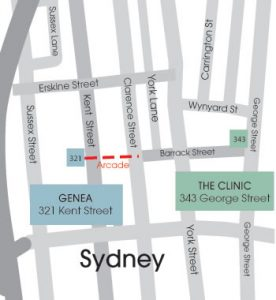 Sydney CBD